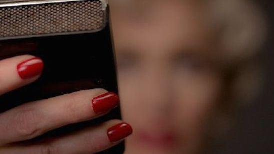 Gillian Anderson'ın Media'sı İle Tanışın