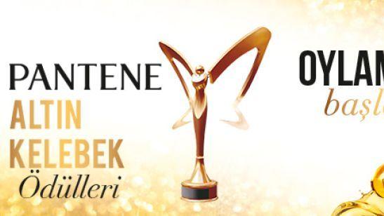 43. Altın Kelebek Ödülleri'nde Yarışacak İsimler Belli Oldu
