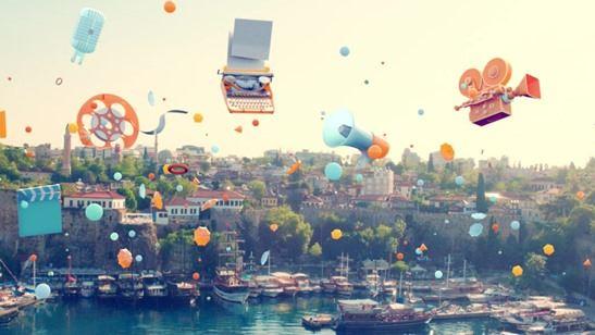 53. Uluslararası Antalya Film Festivali'nin Tanıtım Filmi Yayınlandı!