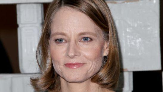 Jodie Foster Black Mirror İçin Yönetmen Koltuğuna Oturuyor