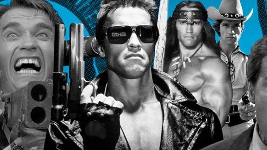 Arnold Schwarzenegger'in Doğum Günü Şerefine 5 Film Önerisi!