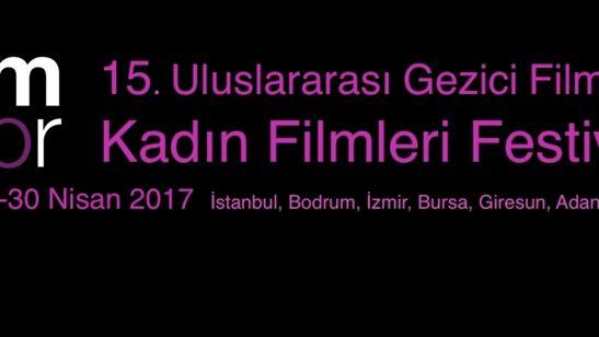 15. Filmmor Kadın Filmleri Festivali Programı Açıklandı!