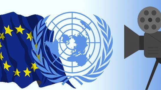 Diplomatik Krizlere Sinema Bakışı!