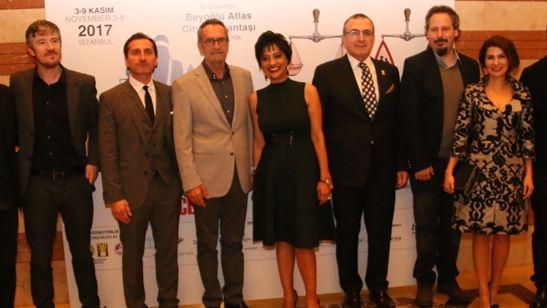 7. Uluslararası Suç ve Ceza Film Festivali Başladı!