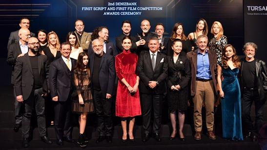 2. DenizBank İlk Senaryo İlk Film Yarışması Ödülleri Sahiplerini Buldu!