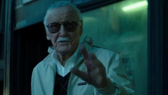 Stan Lee'nin Şerefine Tüm Marvel Cameo'ları!