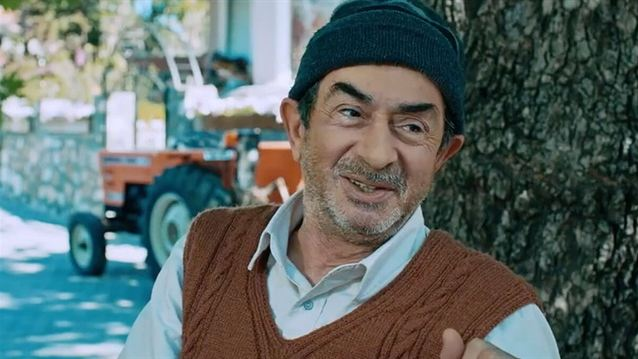 Rahmetli Sanatçı Turan Özdemir'e Londra'dan Ödül!