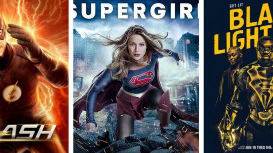 Süper Kahramanların Kostümsüz Halleriyle Tanışmaya Hazır mısınız?