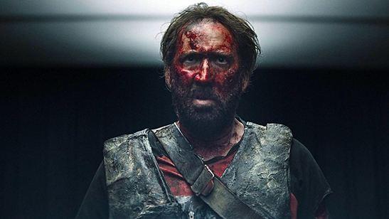 """Nicolas Cage """"Mandy"""" Fragmanında Kanlı Bir İntikam Peşinde!"""