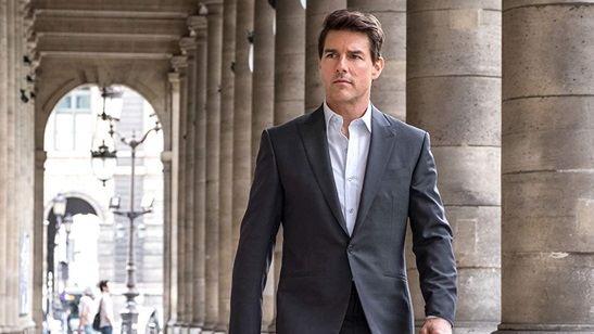 """Tom Cruise """"Mission: Impossible – Yansımalar""""da Göreve Hazır!"""