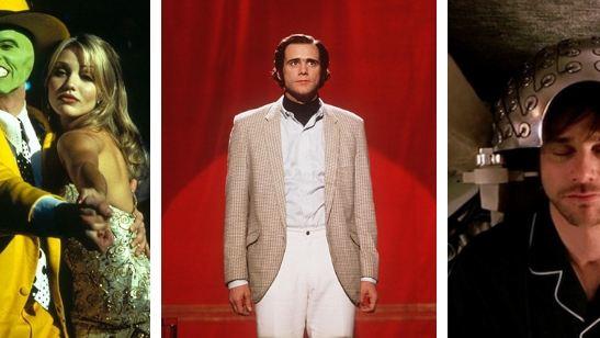 En Sevdiğimiz 20 Jim Carrey Filmi!