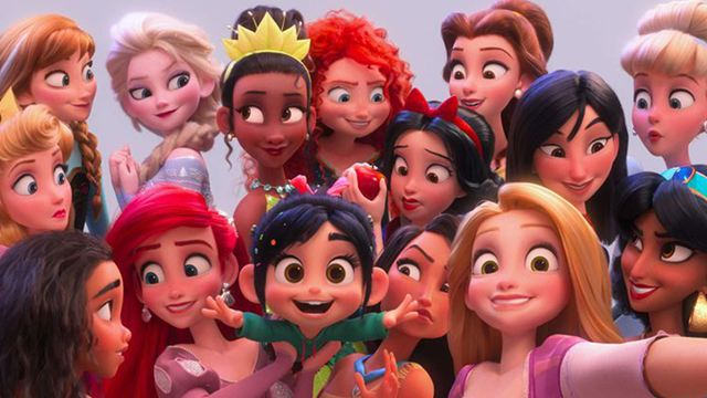 Disney Prenseslerinin Spin-off Filmi mi Çekilecek?