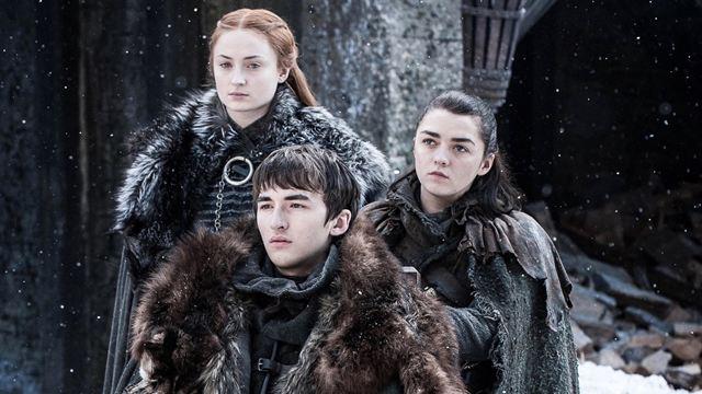 2 Saatlik Bir 'Game Of Thrones' Belgeseline Hazır mısınız?