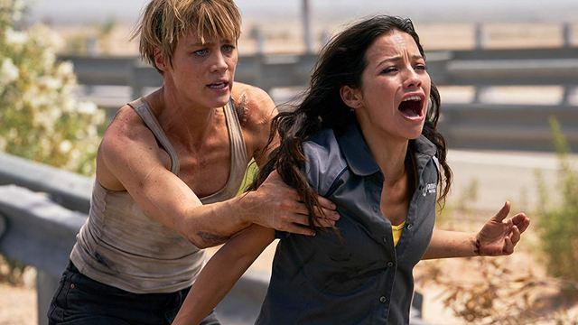 """Terminator: Dark Fate""""in Fragmanında Mahşer Günü'nün Sonrasına Gidiyoruz!"""