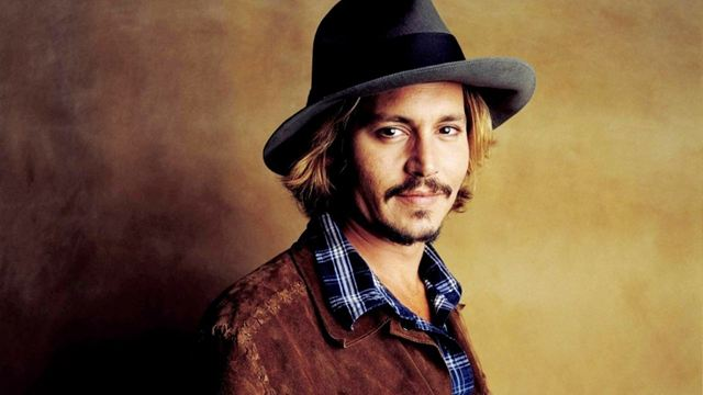 48 Karede İyi ki Doğdun Johnny Depp!