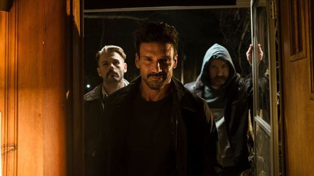 "Frank Grillo'lu ""Into the Ashes""tan İlk Fragman ve Poster!"