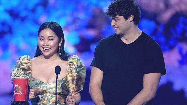 MTV Film & Televizyon Ödülleri Sahiplerini Buldu!