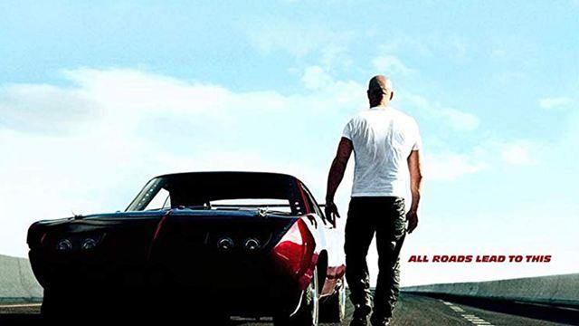 """""""Fast & Furious 9"""" Çekimleri Başladı!"""