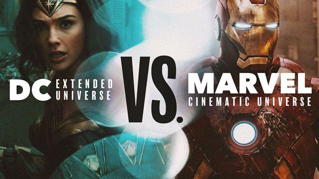 Maddelerle Geldik: Marvel'ın DC'den Daha İyi Olduğunun 8 Kanıtı
