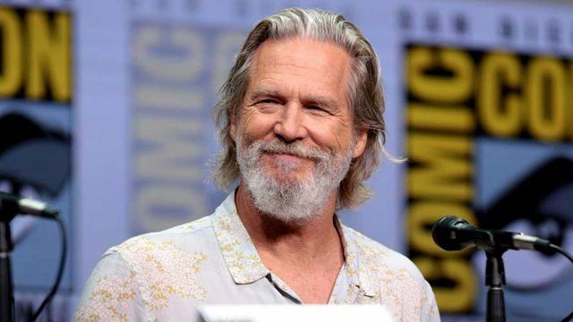 FX Dizisi 'The Old Man'in Başrolü Jeff Bridges'a Emanet