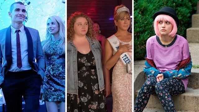 Son Yılların En İyi Gençlik Filmleri