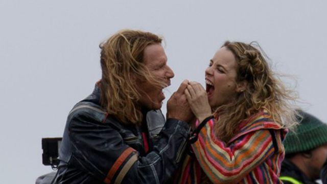 "Will Ferrel ve Rachel McAdams'lı ""Eurovision""dan Görseller!"