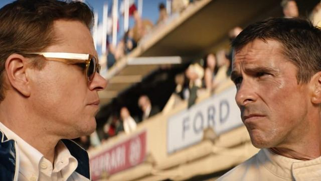 """Ford V. Ferrari"", ABD Box Office'inin Lideri Oldu!"