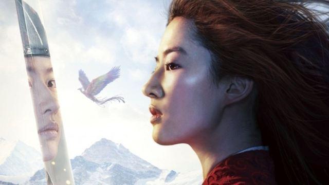 "Disney'in ""Mulan"" Filminden Fragman Geldi!"