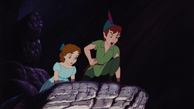 Peter Pan'in TV Uyarlaması İçin Çalışmalar Başladı!