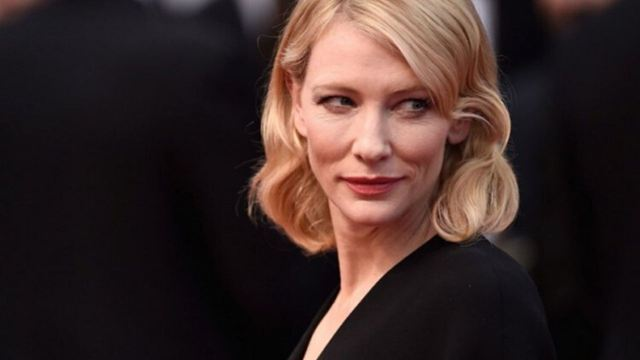 Cate Blanchett, Venedik Film Festivali Jüri Başkanı Olacak!