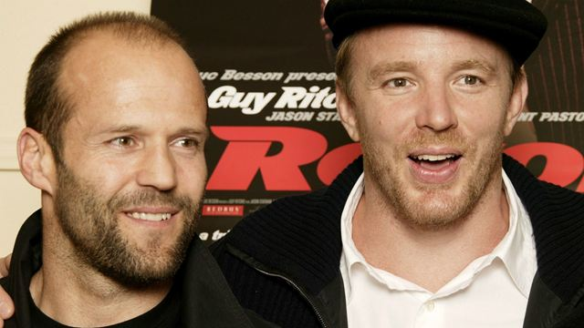 Guy Ritchie ve Jason Statham'ı Yeniden Bir Araya Getiren Film Çoktan Çekildi mi?