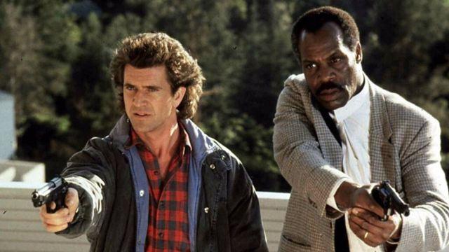 """Mel Gibson ve Danny Glover'lı """"Lethal Weapon 5"""" İçin Harekete Geçildi!"""