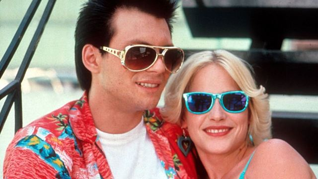 15 Çılgın Aşık Çift, 15 Film