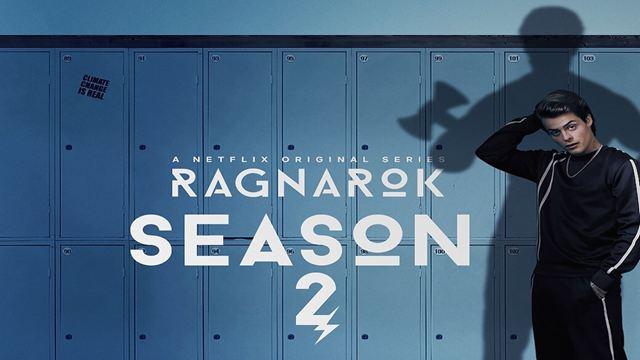 """Netflix, """"Ragnarok"""" İçin İkinci Sezon Onayını Verdi!"""