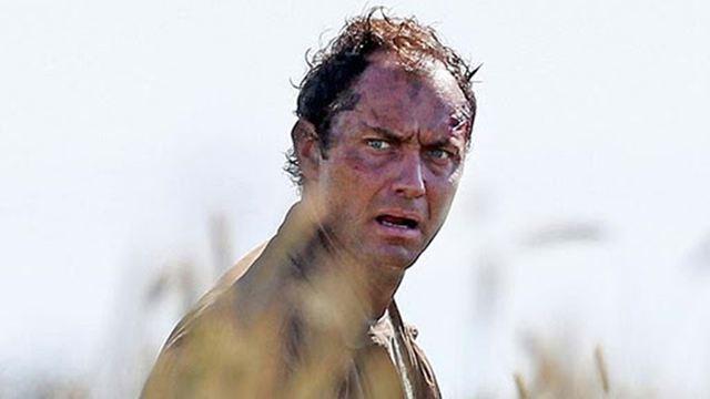 "HBO'nun Jude Law'lı Draması ""The Third Day""den Teaser Yayında"