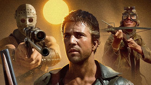 En İyi Distopya Filmleri!