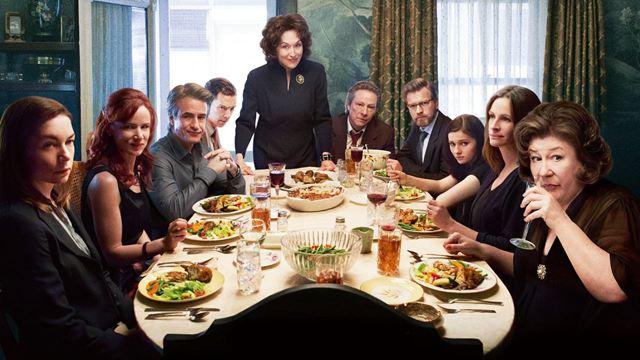 Evin Ön Planda Oluğu 15 Harika Film