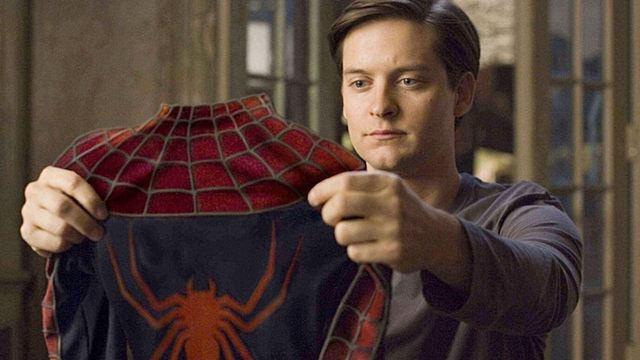 Sam Raimi'nin Spider-Man Üçlemesindeki Gizli Detaylar!