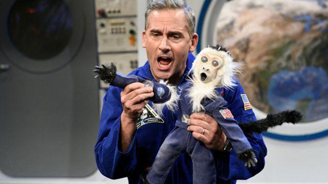 Showrunner Greg Daniels, 'Space Force'un Geleceği Hakkında Konuştu