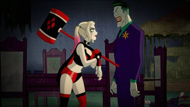 """""""Harley Quinn"""" Animasyon Serisi, Macerasına HBO Max'te Devam Edecek"""