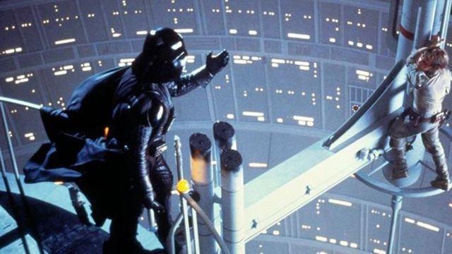 Disney, 'The Empire Strikes Back'in 4K Versiyonunu Sinemalar İçin Hazırlıyor!