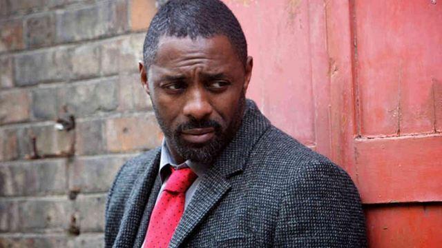 """Idris Elba """"Luther"""" Filminin Geleceğini Söylüyor"""