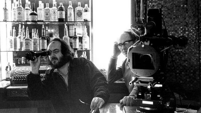 Terry Gilliam, Salgın Öncesinde Kayıp Bir Stanley Kubrick Filmine Devam Ediyormuş