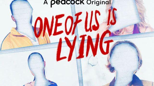 Çok Satan 'One of Us Is Lying' Romanı, Peacock İçin Diziye Uyarlanıyor