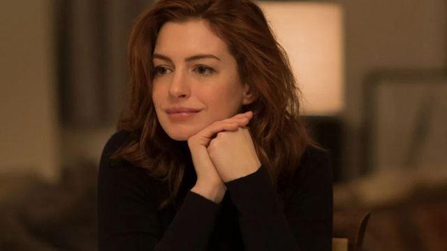 """Anne Hathaway ve Doug Liman, Salgın Soygunu """"Lockdown"""" ile Bir Araya Geliyor"""