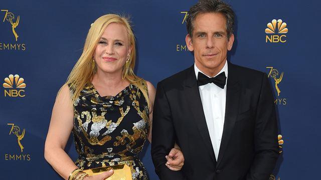 Patricia Arquette ve Ben Stiller, Apple Dizisi 'High Desert' İçin Yeniden Bir Arada
