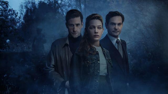 "Netflix'in Merakla Beklenen Korkusu ""The Haunting of Bly Manor""dan Yeni Fragman"