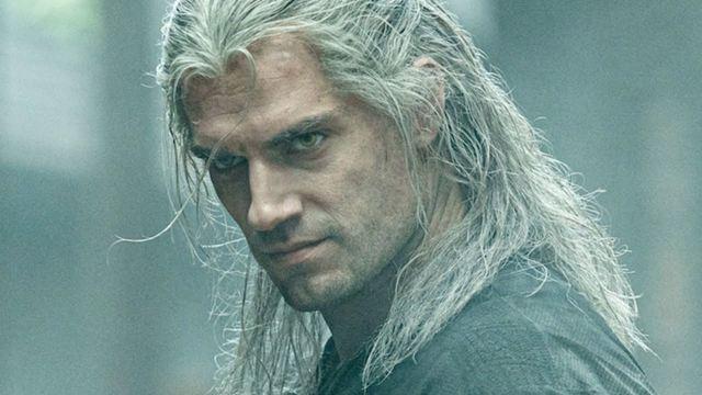 Henry Cavill, 'The Witcher'ın İkinci Sezonundan İlk Görseli Paylaştı