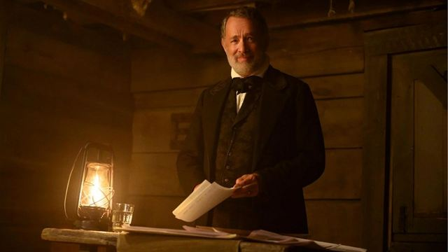 "Tom Hanks Başrollü ""News Of The World"" Filminden Fragman ve Görseller!"