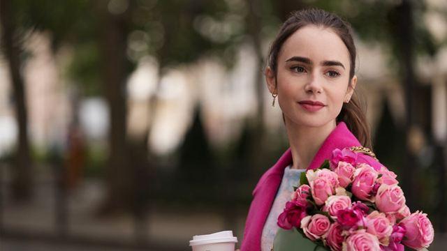 Emily in Paris, Netflix'ten İkinci Sezon Onayı Aldı